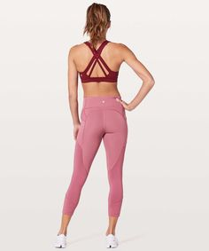 2c2582eaaf Lululemon All The Right Places Crop II  23