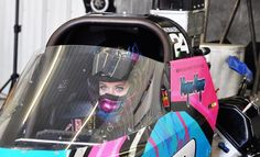 DI DRIVER BLOG: Megan Meyer | Drag Illustrated | Drag Racing News, Opinion…