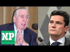 Urgente: Banqueiro entrega Lula para Sergio Moro: 'Ele abençoou o esquem...