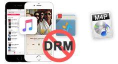 iTunes DRM Audio Converter pour Windows - Tout-en-un d'Apple Music Converter, Audiobook Converter et M4P à MP3 Converter