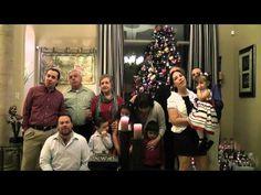 ▶ Esta Navidad en familia un clasico de los 80's cancion de navidad. - YouTube