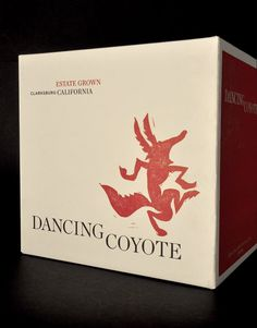 Dancing Coyote Wine Dancing Coyote Wines Shipper Clarksburg California