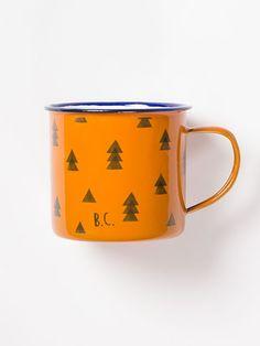 Woods Mug #bobochoses @rimini_shop