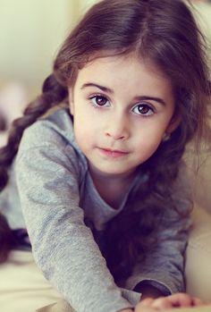 Karina Gold (born June 26, 2010) Russian child model. Liana Romanova Photography