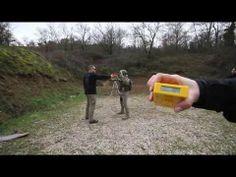 Gun Disarm and Shoot In Less Than 1 Second!! Instructor Zero  Funker Tactical - Gun  Gear Videos