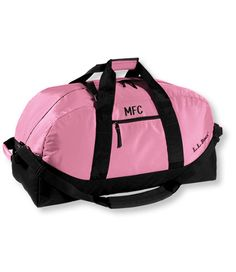 Adventure Duffle, i need this in all 3 sizes!