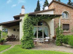 Ferienhaus 457023 in Montopoli in Val d'Arno - Casamundo Gazebo, Pergola, Arno, Outdoor Structures, Cottage House, Kiosk, Outdoor Pergola, Arbors, Pergolas