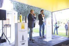 licor-tomillo-corpus Presentación licor de tomillo Corpus en el Cigarral del Ángel Custodio, en Toledo #Eventos #Toledo #Bodas #Cigarral