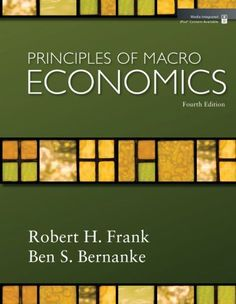 Solution manual for macroeconomics 7th edition by mankiw principles of macroeconomics fandeluxe Choice Image