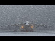 Corona Renderer winter storm tutorial - YouTube