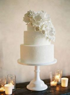 Tarta blanca