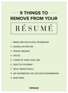 need to write a resumes