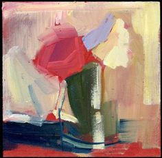 "Daily Paintworks - ""2040 split"" - Original Fine Art for Sale - © Lisa Daria"
