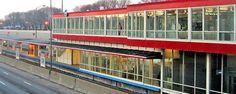 Dan Ryan 79th St. - [Chicago, IL] - [Red Line] - Auburn Park Neighborhood