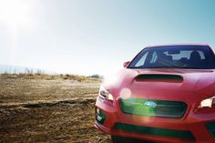 The 2016 WRX combines style & power with new technology & safety features.