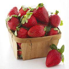 Strawberry Sauce Recipe - Good Housekeeping