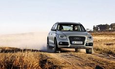 """""""Subtle changes, make a big difference."""" I'm a huge fan of Audi Sports Cars, but I must admit, I can't help but admire the other Audi greats like the Q5. I can't wait for the 2013 Audi Q5 to come out!"""