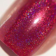 Velvet Kisses - Colores de Carol