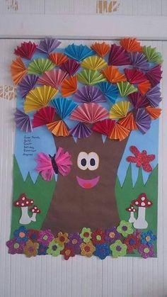 new post has been published on httpwwwpreschoolactivitiesusbird craft idea for kids 5 bird craft idea for kids this page has a lot of free bird craft idea for kidsparents and preschool - PIPicStats Kids Crafts, Daycare Crafts, Easy Crafts, Diy And Crafts, Craft Projects, Arts And Crafts, Paper Crafts, Class Decoration, School Decorations
