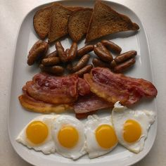 Big breakfast.....