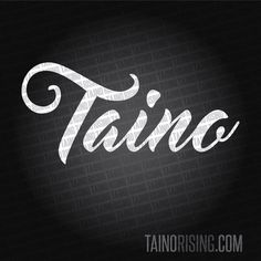 Taino Laptop Car Window Decal by Taino Rising Arawak Indian Native American Pride Puerto Rico Boricua Borinquen Boriken  Uncolonize by TainoRising on Etsy https://www.etsy.com/listing/473664665/taino-laptop-car-window-decal-by-taino