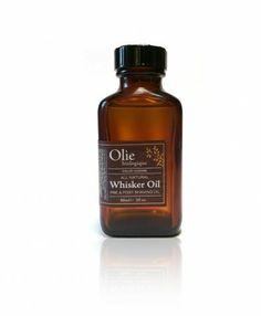 Olie Biologique Whisker Oil