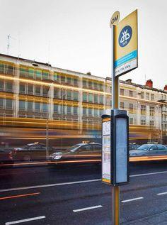 Dublin Bus - Connecting journeys across the network.