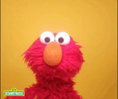 Trending GIF hello hi waving elmo Free Animated Gifs, Animated Smiley Faces, Die Muppets, Bye Gif, Waving Gif, Gif Mania, Animiertes Gif, Sesame Street Muppets, Childhood Characters