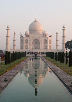 Ich habe dem Taj Mahal Unrecht getan. Warum? Das erfährst Du im Blogbeitrag *klick*