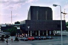 Alvar Aalto - Östermyra, 2003 3