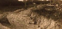 A rectangular wall found more than 100 years ago in Texas, may be an antediluvian remnant.      Most people living in Rockwall Texas do not even know that their city is named after an ancient Rock Wall City complete with the skull of a giant that ...