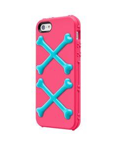 iPhone 5 / 5S | BONES™ For iPhone 5 / 5S | SwitchEasy