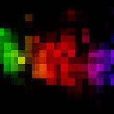 Point élémentaire d'une image numérisée. Un pixel peut être représenté par un…