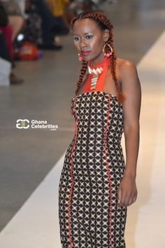 Africa Fashion Week London 2013-Day 1 (25)