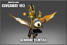 Genuine 103 - Genuine Filmtail