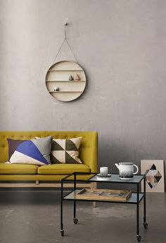 Fresh For Fall: Ferm Living by decor8, http://decdesignecasa.blogspot.it