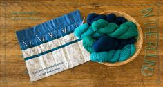 Emily's Circular Knitting Needle Case Tutorial | The Village Haberdashery