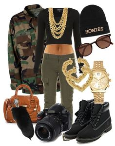 """trill af"" by alexisadams21 ❤ liked on Polyvore"