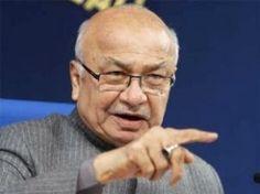 Plea filed to make PM, Sonia witnesses against Shinde over saffron terror remark