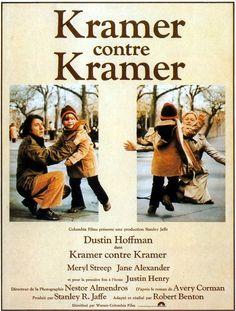 1980 KRAMER CONTRE KRAMER