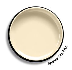 Resene Gin Fizz is an ochre tinted cream, sweetly obliging and easy on the eye… Vintage Paint Colors, Paint Colours, House Color Palettes, Paint Palettes, Period Color, Scandi Bedroom, Bedroom Colors, Bedroom Ideas, Colors
