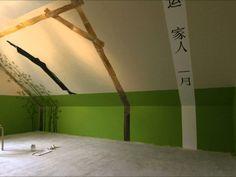 Ideen : Kleines Wandbemalung Modern Wandbemalung Modern Ehrfrchtig