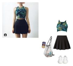 """""""Kawaii 3"""" by puno266 ❤ liked on Polyvore featuring Ash and Alexander Wang"""
