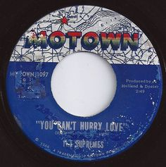 Classic Northern Soul, Motown Style The Supremes -- Stop! In The Name of Love/ I'm In Love Again [Motown I Love Music, Kinds Of Music, Good Music, Old Records, Vinyl Records, Tammi Terrell, The Jackson Five, Got To Be There, Tamla Motown
