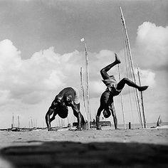 Jogando Capoeira. Classic
