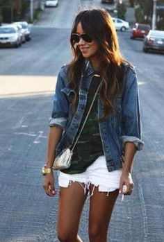 Adore this look