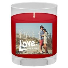 Sure to dress up any votive we offer numerous designs to choose from.