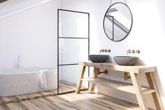 Badkamer Opberg Ideeen : Best badkamer ideeën images bathroom half