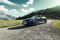 "Mein @Behance-Projekt: ""Mercedes-AMG SL63"" https://www.behance.net/gallery/49127387/Mercedes-AMG-SL63"