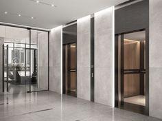 Elevator Lobby Design, Hotel Lobby Design, Mall Design, Commercial Office Design, Modern Office Design, Corridor Design, Lift Design, Luxury Penthouse, Grand Homes